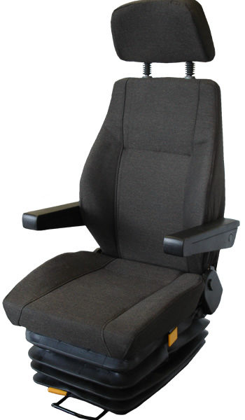 914A-2R Pneumatic seat