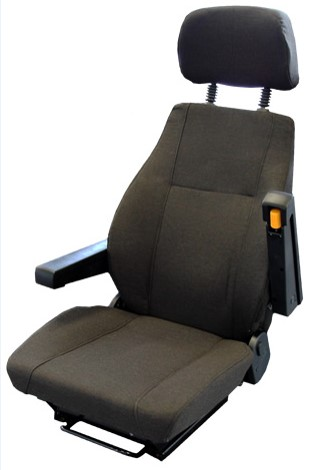 R913-2 - Static Drivers Seat Low Base