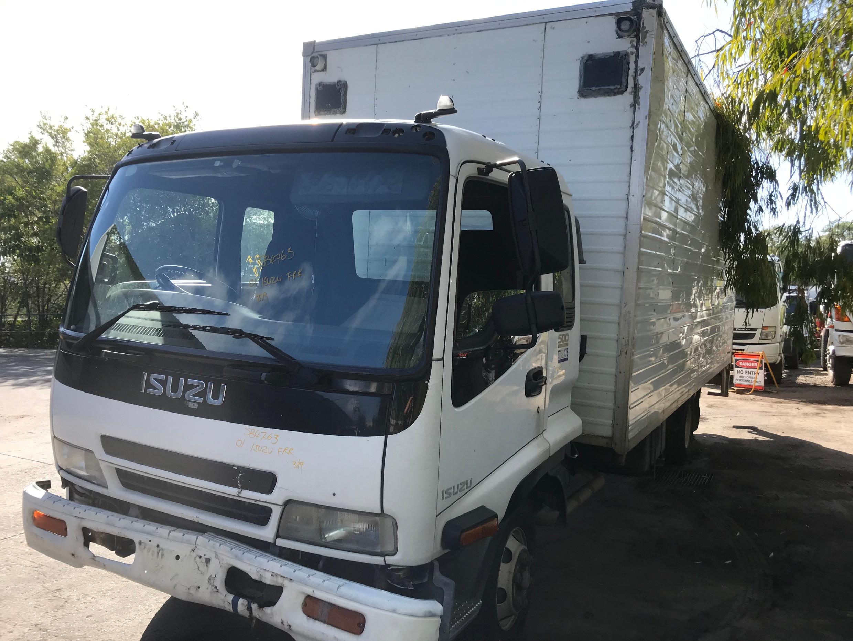 Isuzu FRR500